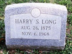 Harry S. Long