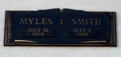 Myles L Smith