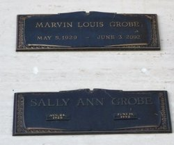Marvin Louis Grobe