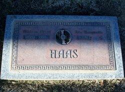 William Albert Haas