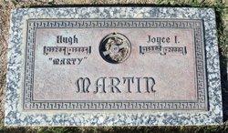 Joyce I Martin
