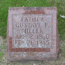 Gustave Fredrich Miller