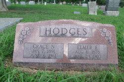 Elmer Hodges