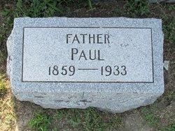 Paul Michael Schulz