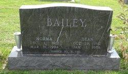 Dean Bailey