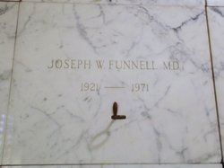 Dr Joseph William Funnell