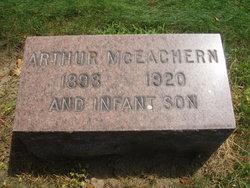 John Arthur McEachern, Jr