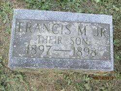 Francis Morton Elliott, Jr