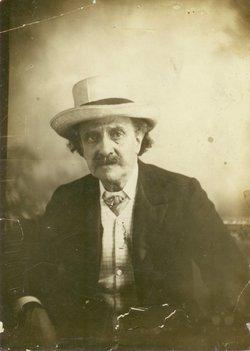Ebenezer Stanley Burchett
