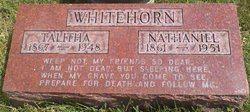 Talitha Cumei <I>Moore</I> Whitehorn