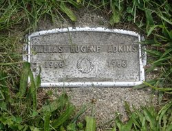 Dallas Eugene Adkins