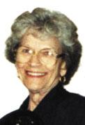 Ethel <I>Ecklund</I> Phillips