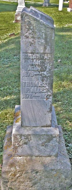 Thomas P Allen