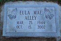 Eula Mae Alley