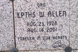 Epths W. Allen