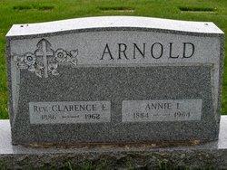 Annie L. <I>Bringman</I> Arnold