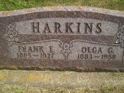 Olga Harkins