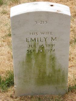 Emily M Kempf