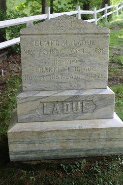 Dr Elmer John LaDue