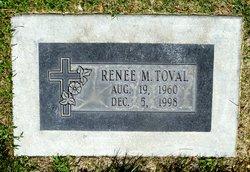 Renee Toval