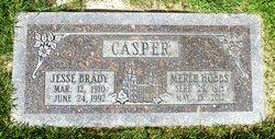 Jesse Brady Casper