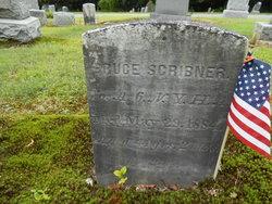 Corp Bruce Scribner