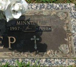 Minnie Lee <I>Perry</I> Estep