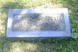 Charles Gregg Barratt
