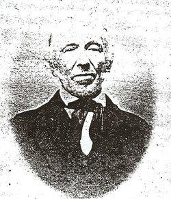 Dr Frederick August Sienknecht