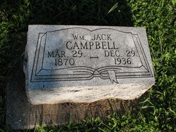 "William Jackson ""Jack"" Campbell"