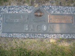 George H. Bacon