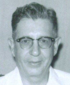 Bernard Benson Athey