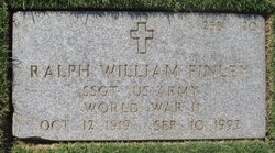 Ralph William Finley