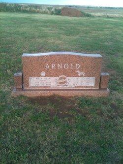 Jerry Eugene Arnold
