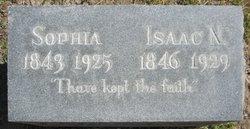 Rev Isaac Noble Archibald