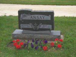 Mary Ansay