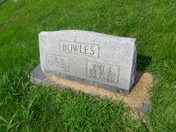 Mary Emma <I>Roots</I> Bowles
