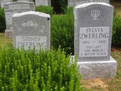Sidney Zwerling