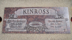 Ruth Anderson Kinross
