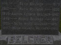 Seth Belcher