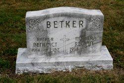 Benedict Betker