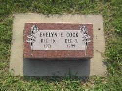 Evelyn Ellen Cook