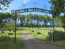 Tuscoola Mountain Cemetery