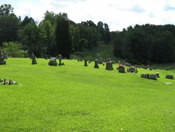 Bigbend Cemetery