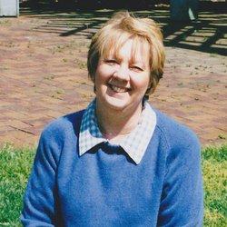 Nancy Larsen Helmick