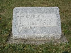 Katherine Donovan