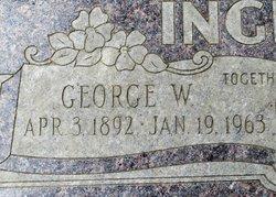 George W. Ingram