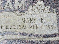 Mary E. Ingram
