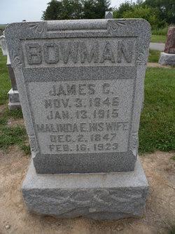 Malinda E. Bowman