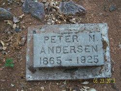 Peter N Andersen